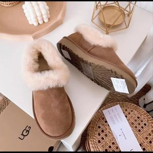Snow Winter Boots